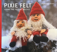 Image Pixie Felt