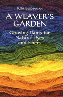 Image A Weaver's Garden