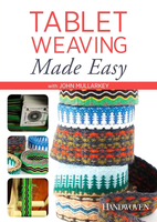 Image Tablet Weaving Made Easy