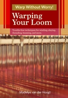 Image DVD: Warping Your Loom