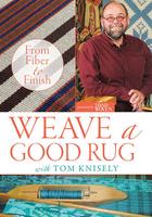 Image DVD: Weave a Good Rug
