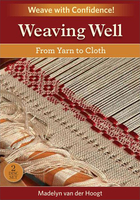 Image DVD: Weaving Well