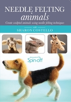 Image Needle Felting Animals DVD