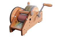 Image Ashford Wild Drum Carder 72 PPSI 4