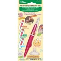 Image Pen Style Needle Felting Tool