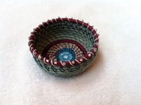 Pine Needle Basket 2-Day Workshop