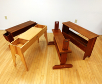 Image Benches - Various Sizes