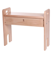 Image Ashford Lacquered Hobby Bench
