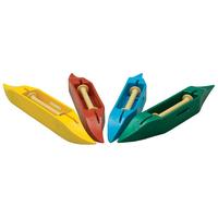 Image Leclerc Color Boat Shuttle (styrene)