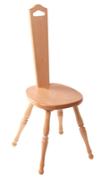 Image Ashford Spinning Chair