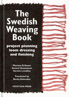 Image The Swedish Weaving Book