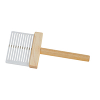 Image Schacht Warping Paddle