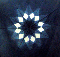 Image Indigo and Shibori FIF 2018