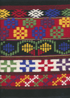 Swedish Art Weaves