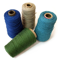 Image Dragon Tale Yarns 4/2 Smooth Cotton