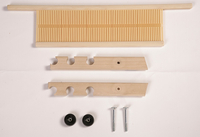 Image Second Heddle Bracket kit for Glimakra Emilia