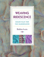 Image Weaving Iridescence: Color Play for the Handweaver