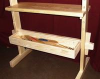 Image Glimakra Bench Box