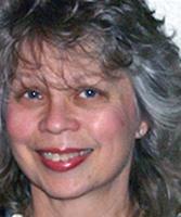 Image Judy Ness