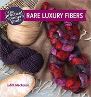 Image The Practical Spinner's Guide to Rare Luxury Fibers