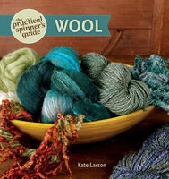 Image The Practical Spinner's Guide to Wool