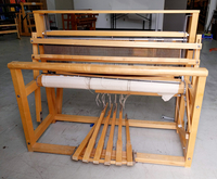 Image Used Leclerc Nilus 4 shaft