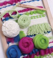 Image Ashford Weaving Starter Kit