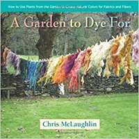 Image A Garden to Dye For