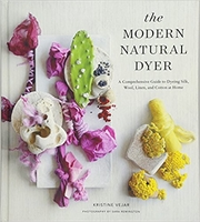 Image The Modern Natural Dyer