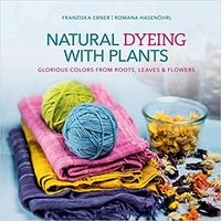 Image Natural Dyeing with Plants