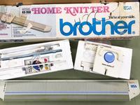 Image KX-350 Home Knitter