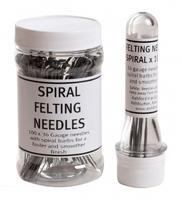 Image Ashford Spiral Felting Needles