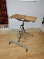 Image Circular Sock Knitting Machine Stand