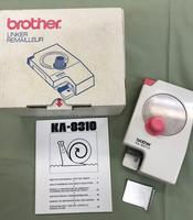 Image Brother KA-8310 Linker