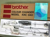 Image Brother KRC-840 Color Changer