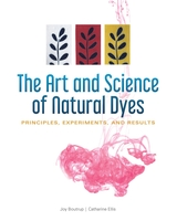 Image The Art and Science of Natural Dyes