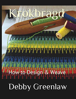 Image Krokbragd: How to Design & Weave