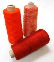 Image 3/2 UKI Mercerized Cotton 1/2 Pound