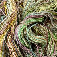 Image Spinning Yarn for Socks FIF 2020