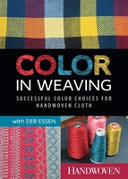 Image DVD: Color in Weaving