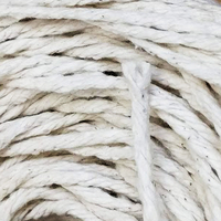 Image Mop Cotton Natural, 1 lb