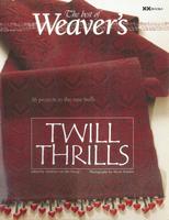 Image Twill Thrills (used)
