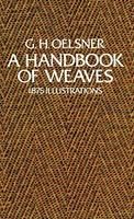 Image Handbook of Weaves (used)