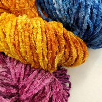 Image ETC Dyed Rayon Chenille 150 yds