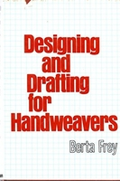 Image Designing and Drafting for Handweavers (used)