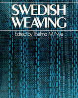 Image Swedish Weaving (used)