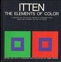 Image Elements of Color (used)