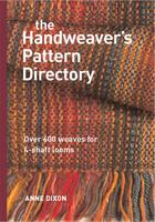 Image The Handweaver's Pattern Directory