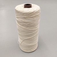 Image Natural Cotton Warp - 12/6