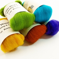 Image DIY Merino Yarn (ANWG Colors)